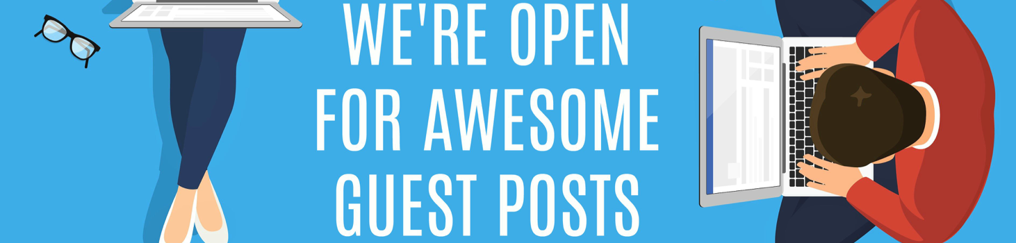 submit an awesome guest post