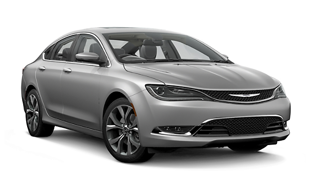 chrysler 200 car