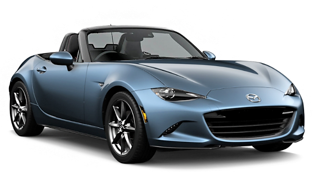 mazda mx-5 miata car