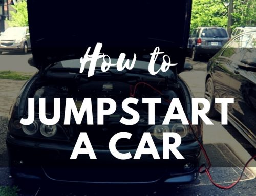 How to jump start a car? Here are a few tips for you!