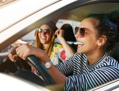 Top 5 used cars for students in 2017