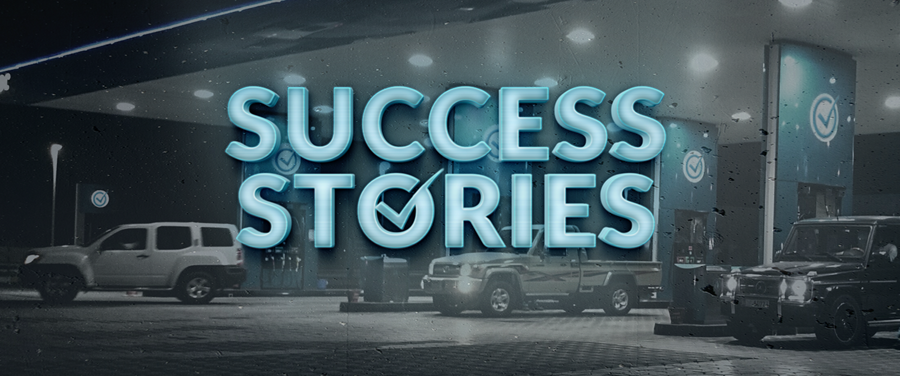 Car Loans 411 Success stories: Enter to win!