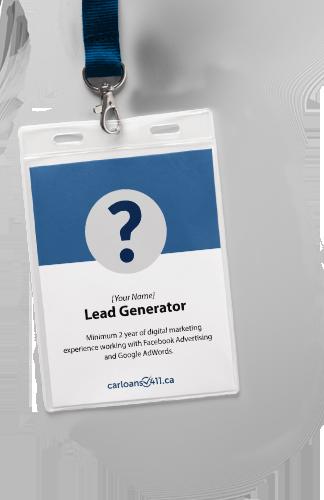 IDCard Lead Generator