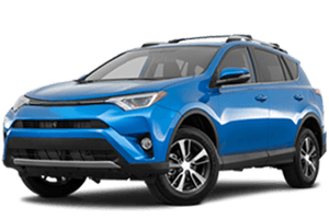 SUV Image